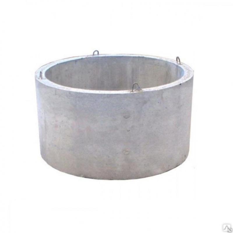 Кольцо 1,5м 90см