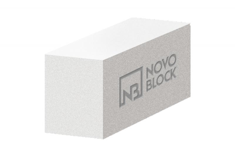 Газобетонные блоки 600х300х200 D500